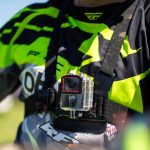 Olfi® Camera - Rich Roberts with Olfi Chest Harness and Olfi one.five Camera