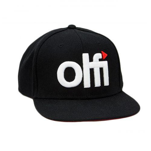 Olfi 3D Snapback