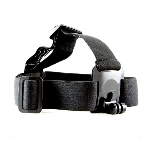 Head Strap for Action Cameras by Olfi