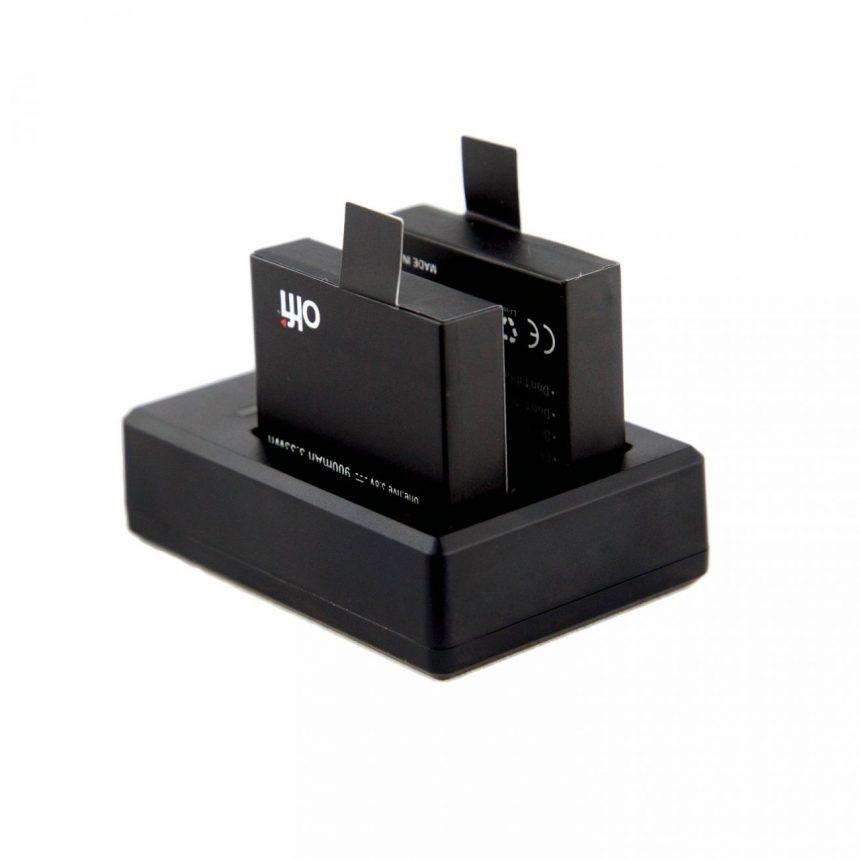 Olfi one.five Battery Charging Bundle