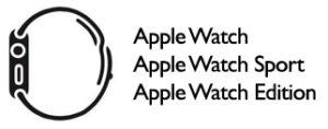 Olfi® Camera - Apple Wear