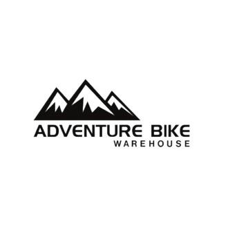 Adventure Bike Warehouse Logo