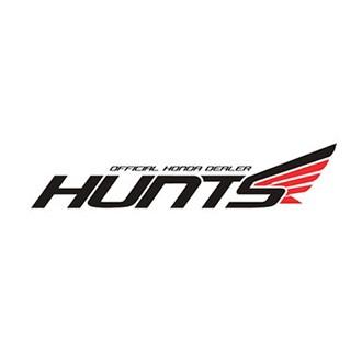 Hunts Honda Logo