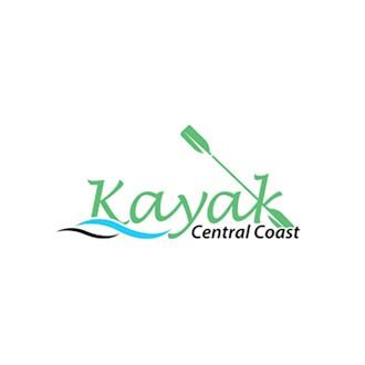 Kayak Central Coast Logo