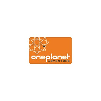 Oneplanet Adventure Llandegla Logo