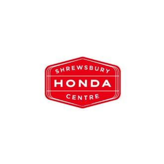 Shrewsbury Honda Centre Logo