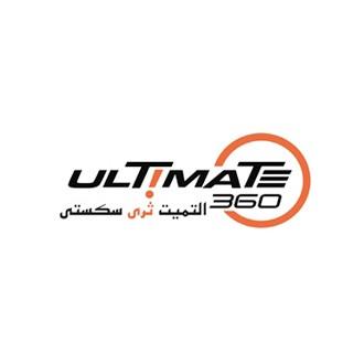 Ultimate 360 Logo