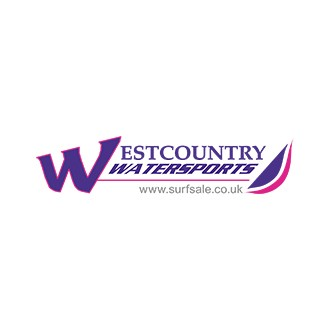 West Country Watersports Logo