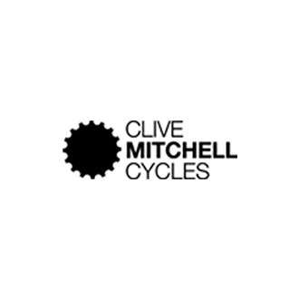 Clive Mitchell Cycles Logo