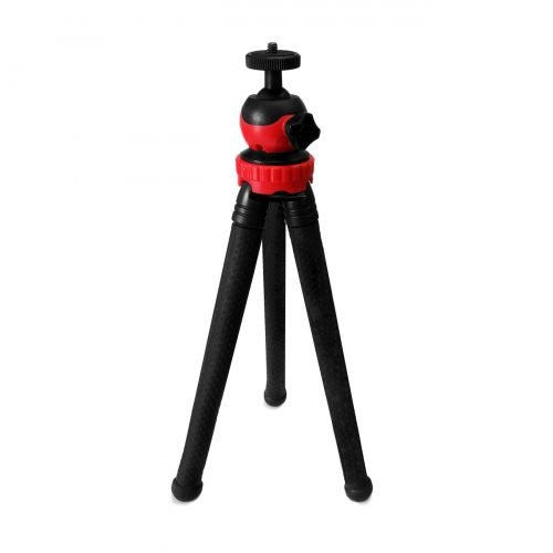Olfi® Camera - Flexible Tripod for Action Cameras