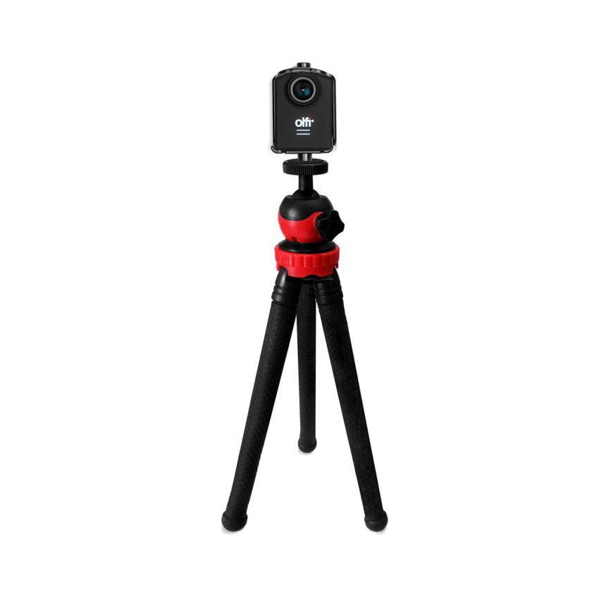 Olfi® Camera – Flexible Tripod with Olfi one.five